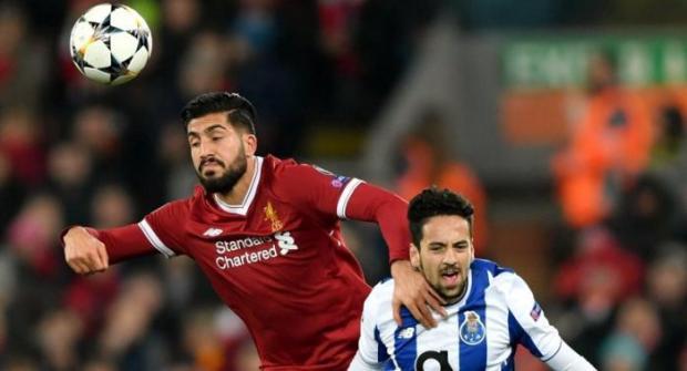 Прогноз и ставка на матч Порту – Ливерпуль 17 апреля