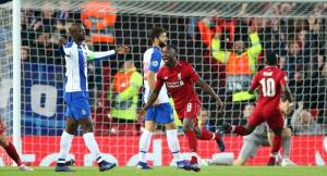 Прогноз и ставка на матч Порту — Ливерпуль 17 апреля 2019