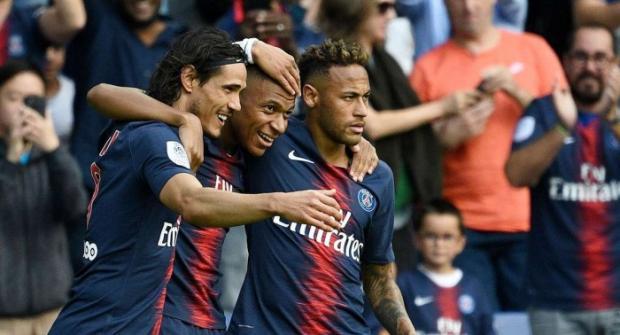 ПСЖ — Монако и еще два футбольных матча: экспресс дня на 21 апреля 2019