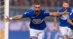 Прогноз и ставка на матч Сампдория – Лацио 28 апреля 2019