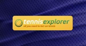 Tennis Explorer: обзор сервиса теннисной статистики