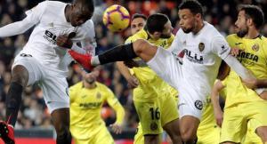 Прогноз и ставка на матчВаленсия —Вильярреал 18 апреля 2019