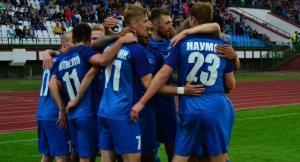 Прогноз и ставка на матч Витебск — Торпедо 14 апреля2019 года