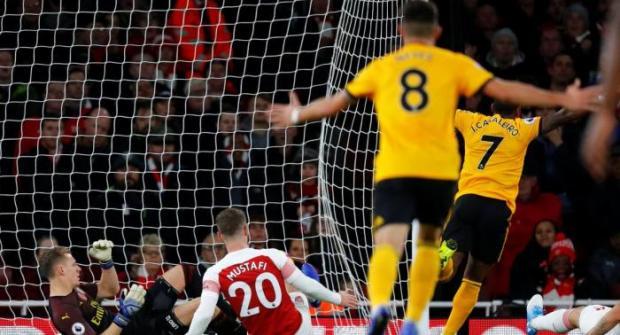 Вулверхэмптон – Арсенал 24.04.19 прогноз на матч
