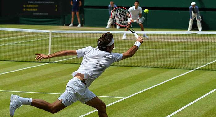 Ставки на сеты в большом теннисе