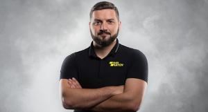 Дмитрий Сергеев возглавил «Париматч Россия»