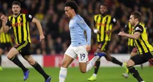 Манчестер Сити – Уотфорд: прогноз и ставка на матч 18 мая 2019 года