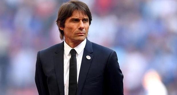 Антонио Конте в ближайшее время не вернется в «Ювентус»