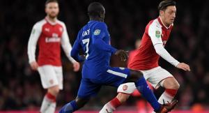 Челси – Арсенал: прогноз и ставка на матч 29 мая 2019 года