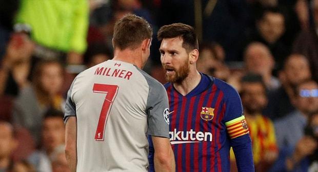 Ливерпуль – Барселона прогноз