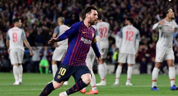 Прогноз и ставка на матч Ливерпуль – Барселона 7 мая 2019