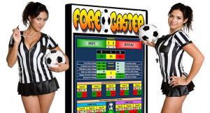 Программа ForeCaster 24score