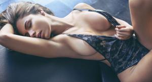 Линда Паласио — венесуэльская модель