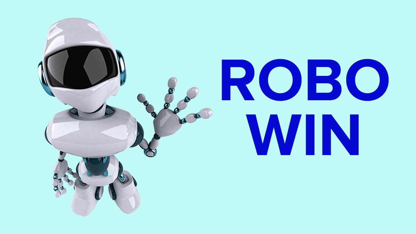 Программа RoboWin (Робовин)