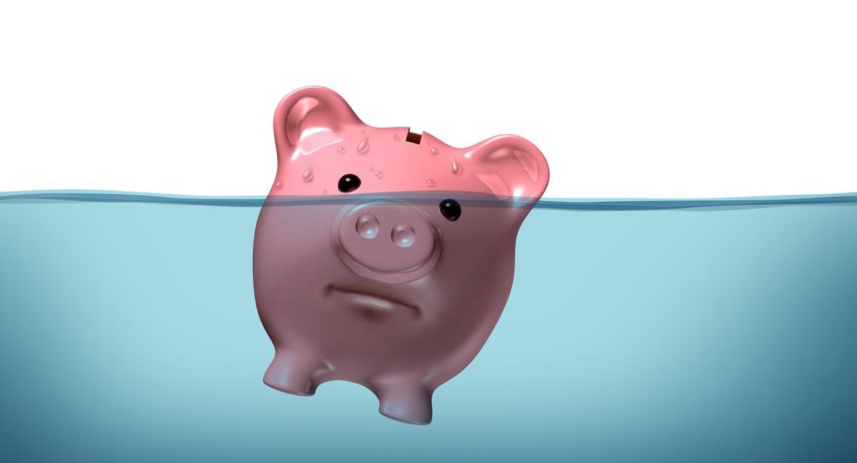 Вероятность банкротства — калькулятор, который спасет ваши деньги