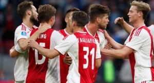 Аякс — Тоттенхэм и еще два футбольных матча: экспресс дня на 8 мая 2019