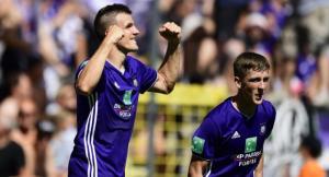 Андерлехт — Генк и еще два футбольных матча: экспресс дня на 16 мая 2019 года