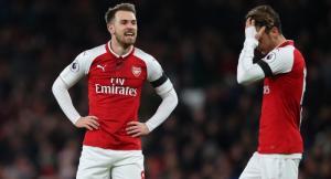 Арсенал — Валенсия и еще два футбольных матча: экспресс дня на 2 мая 2019