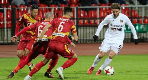Арсенал (Тула) - Урал: прогноз и ставка на матч 15 мая 2019