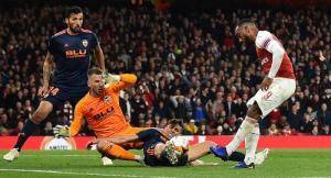 Валенсия — Арсенал и еще один полуфинал Лиги Европы: экспресс дня на 9 мая 2019