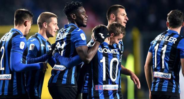 Прогноз и ставка на матч Лацио – Аталанта 5 мая 2019