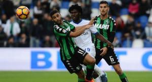 Прогноз и ставка на матч Аталанта — Сассуоло 26 мая 2019