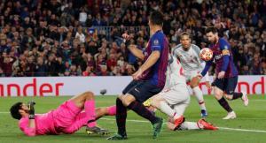 Ливерпуль — Барселона и еще два футбольных матча: экспресс дня на 7 мая 2019