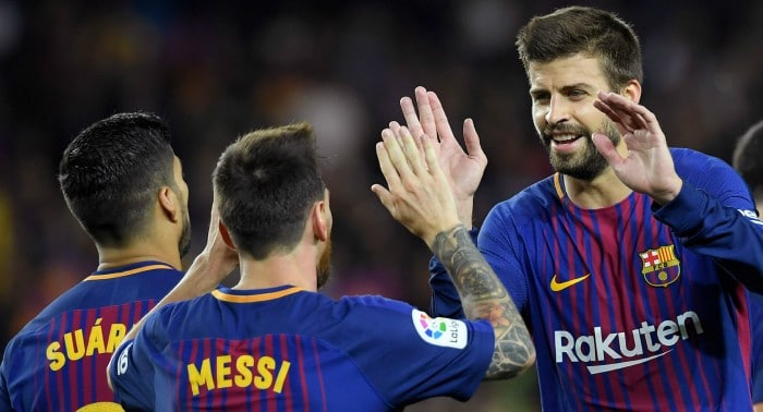Сельта — Барселона прогноз