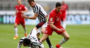 Прогноз и ставка на матч Бавария – Айнтрахт 18 мая 2019