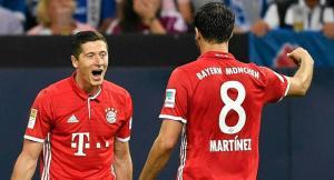 Бавария — Айнтрахт и еще два футбольных матча: экспресс дня на 18 мая 2019 года