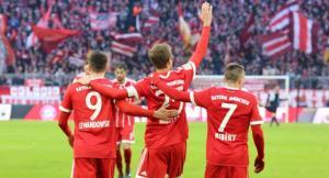 РБ Лейпциг — Бавария и еще два футбольных матча: экспресс дня на 11 мая 2019