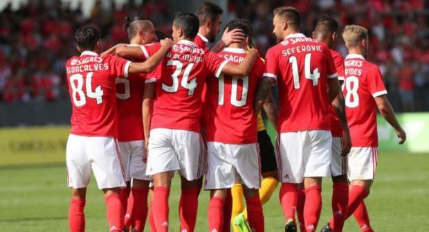 Прогноз и ставка на матч Бенфика — Портимоненси 4 мая 2019 года