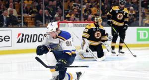 Прогноз и ставка на игру Сент-Луис – Бостон 2 июня 2019 года