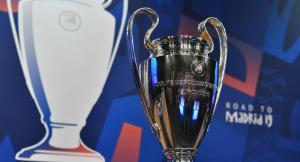 11 прогнозов и 3 конкурса к финалу Лиги чемпионов