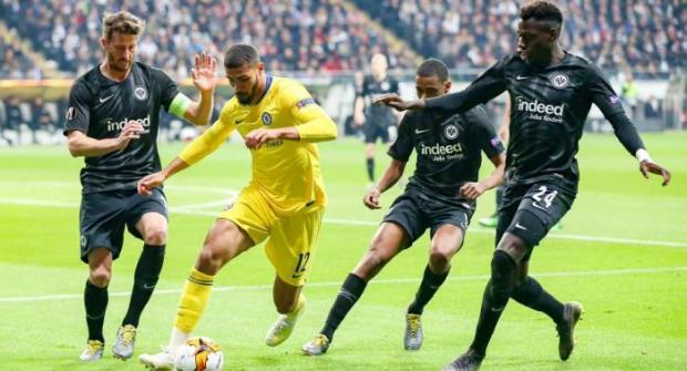 Прогноз и ставка на матч Челси – Айнтрахт 9 мая 2019