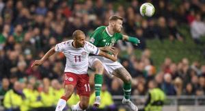 Прогноз и ставка на матч Дания – Ирландия 7 июня 2019