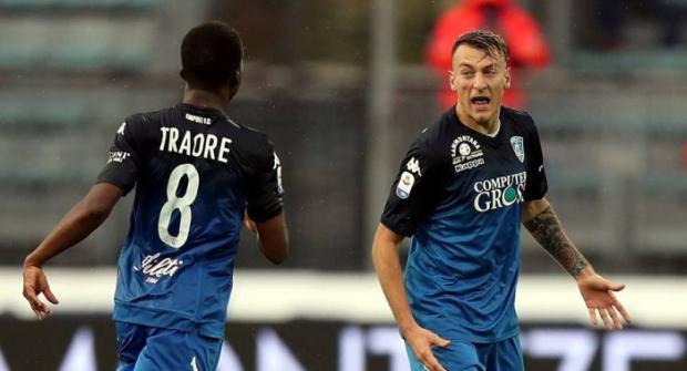Интер — Эмполи и еще два футбольных матча: экспресс дня на 26 мая 2019 года