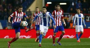 Прогноз и ставка на матч Эспаньол — Атлетико Мадрид 4 мая 2019 года