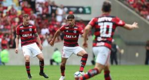 Прогноз и ставка на матч Фламенго — Форталеза 1 июня 2019