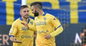 Фрозиноне — Кьево и еще два футбольных матча: экспресс дня на 25 мая 2019 года