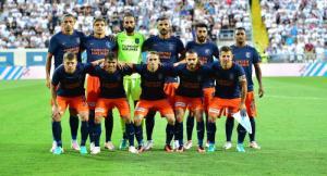Прогноз и ставка на матч Истанбул Башакшехир – Анкарагюджю 12 мая 2019 года