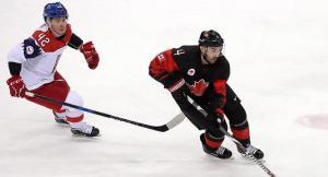 Прогноз и ставка на матч Канада — Чехия 25 мая 2019 года