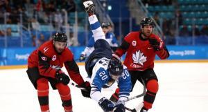 Прогноз и ставка на матч Канада — Финляндия 26 мая 2019 года