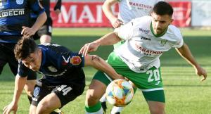 Черноморец — Карпаты и еще два футбольных матча: экспресс дня на 21 апреля 2019 года