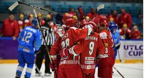 Прогноз и ставка на матч Казахстан — Беларусь 04 мая 2019