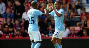 Манчестер Сити — Лестер и еще два футбольных матча: экспресс дня на 6 мая 2019