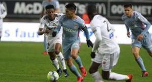 «Монако» — «Амьен»: прогноз и ставка на матч 18 мая 2019