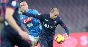 Прогноз и ставка на игру Болонья – Наполи 25 мая 2019 года