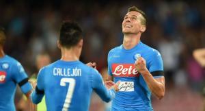 Наполи — Интер и еще два футбольных матча: экспресс дня на 19 мая 2018 года