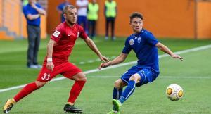 Прогноз и ставка на матч Нижний Новгород — Мордовия 25 мая 2019